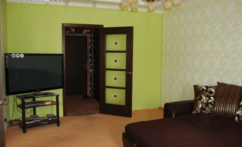 Купить 1-комнатную квартиру Коломна ул. Фрунзе 39а о/п 40м² 8/8 эт.