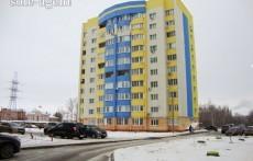 Снять 1-комнатную квартиру в Коломне пр-т Кирова 74 о/п 42 м² 1/10 эт.