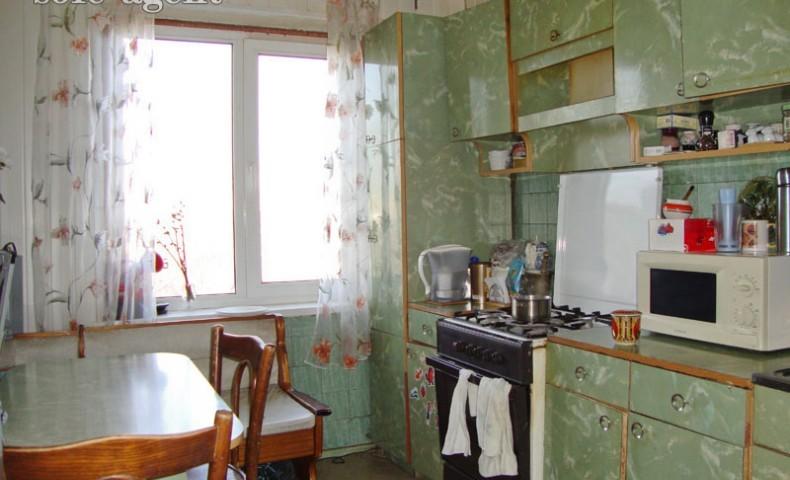 Купить 5-комнатную квартиру Коломна ул. Девичье поле 15 о/п 92м² 7/9 эт.