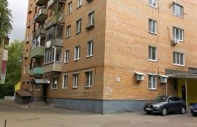 Купить 1-комнатную квартиру Коломна пр-т Кирова 48 о/п 33м² 6/9 эт.