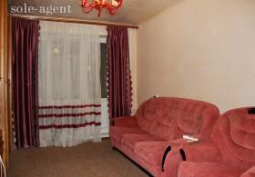 Купить 1-комнатную квартиру Коломна ул. Филина 2 о/п 34м² 1/9 эт.