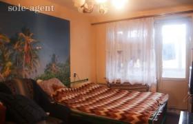 Купить 1-комнатную квартиру Коломна ул. Гаврилова 7 о/п 34м² 4/9 эт.