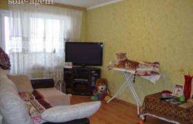 Купить 1-комнатную квартиру Коломна ул. Девичье поле 2Д о/п 40м² 2/10 эт.