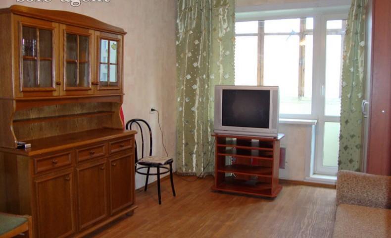 Снять 1-комнатную квартиру в Коломне ул. Фрунзе 56 о/п 35 м² 4/10 эт.