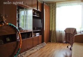 Купить 1-комнатную квартиру Коломна ул. Суворова  42 о/п 33,3 м² 4/9 эт.