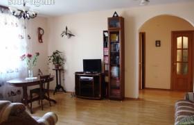 Купить 3-комнатную квартиру Коломна ул. Ленина 69 о/п 83м² 10/10 эт.