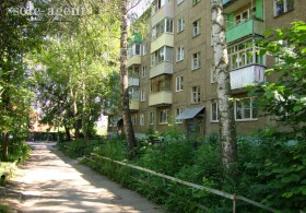 Купить 2-комнатную квартиру Коломна ул. Леваневского 21 о/п 43м² 1/5 эт.