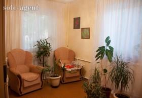 Купить 1-комнатную квартиру Коломна ул. Шавырина 16 о/п 35,5м² 1/2 эт.