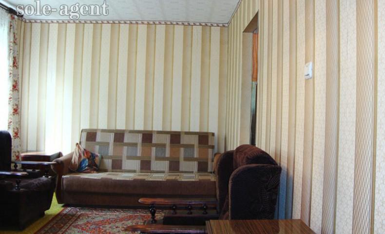 Снять 1-комнатную квартиру в Коломне ул. Зеленая 5 о/п 31 м² 4/5 эт.