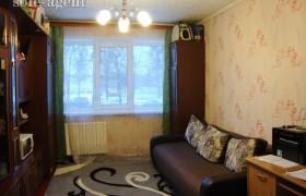 Купить 2-комнатную квартиру Коломна ул. Ленина 103 о/п 42м² 1/5 эт.