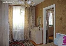 Купить 2-комнатную квартиру Коломна ул. Макеева 10 о/п 45м² 4/5 эт.