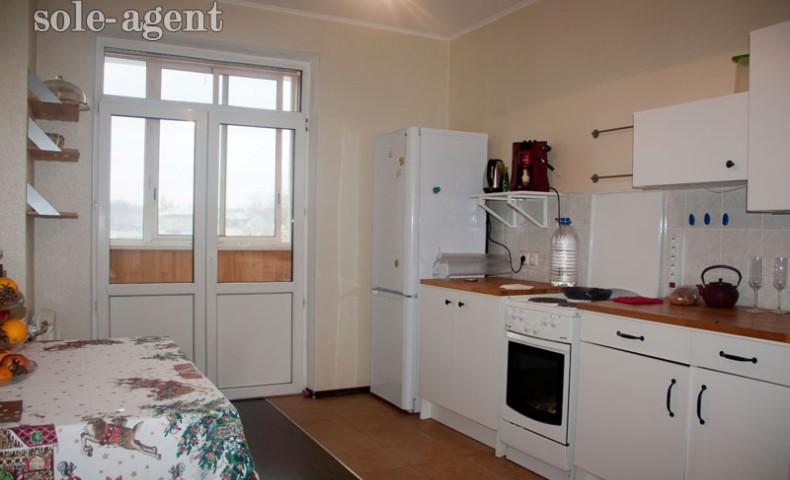 Снять 2-комнатную квартиру в Коломне ул. Гагарина 7А о/п 70 м² 3/16 эт.