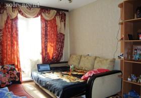 Купить 1-комнатную квартиру Коломна ул. Октябрьской Революции 376 о/п 33 м² 5/9 эт.