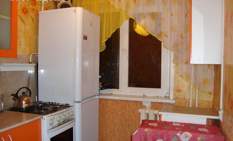 Снять 3-комнатную квартиру в Коломне ул. Пионерская 50А о/п 62 м² 7/9 эт.