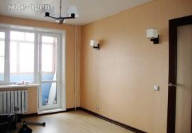 Купить 1-комнатную квартиру Коломна ул. Южная 1 о/п 34м² 3/9 эт.