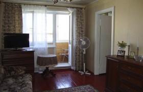 Купить 2-комнатную квартиру Коломна ул. Шилова 3А о/п 44м² 5/5 эт.