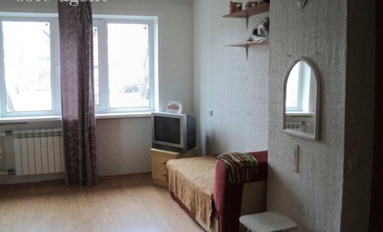 Купить 1-комнатную квартиру Коломна ул. Зеленая 5 о/п 30,1м² 1/5 эт.