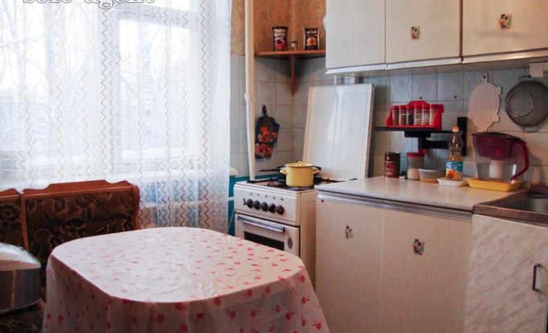 Снять 2-комнатную квартиру в Коломне ул. Шилова 3 о/п 43 м² 4/5 эт.