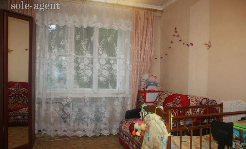 Купить 3-комнатную квартиру Коломна ул. Ватутина 3 о/п 77м² 2/4 эт.