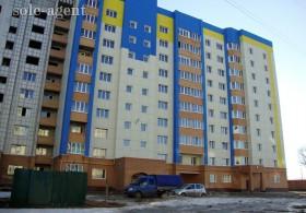 Купить 1-комнатную квартиру Коломна пр-т Кирова 84 о/п 34м² 7/10 эт.