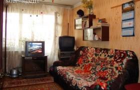 Купить 1-комнатную квартиру Коломна пр-т. Кирова 56 о/п 31м² 3/5 эт.