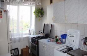 Купить 1-комнатную квартиру Коломна пр-т Кирова 40 о/п 33,9м² 5/9 эт.