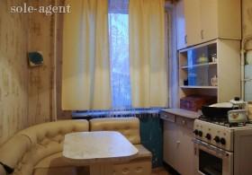 Купить 2-комнатную квартиру Коломна ул. Зеленая 13 о/п 43м² 3/5 эт.