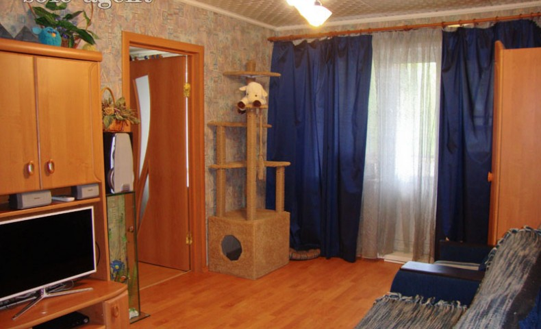 Купить 2-комнатную квартиру Коломна пр-т. Кирова 38 о/п 43м² 3/5 эт.