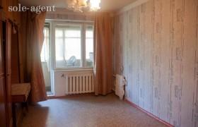 Купить 1-комнатную квартиру Коломна ул. Зеленая 21 о/п 31м² 5/5 эт.