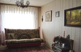 Купить 3-комнатную квартиру Коломна ул. Спирина 9 о/п 65м² 4/9 эт.