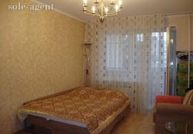 Купить 1-комнатную квартиру Коломна ул. Девичье поле 24 о/п 33.9м² 5/9 эт.