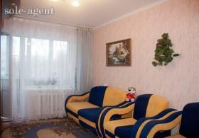 Купить 1-комнатную квартиру Коломна ул. Советская 50 о/п 34м² 1/5 эт.