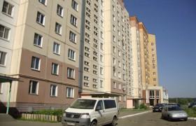 Купить 1-комнатную квартиру Коломна ул. Девичье поле 2Д о/п 40м² 1/10 эт.
