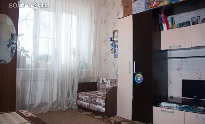 Купить комнату 17м² в Коломне ул. Ватутина 3 3/4 эт.