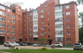 Купить 2-комнатную квартиру Коломна проспект Кирова 58Д о/п 74м² 6/6 эт.