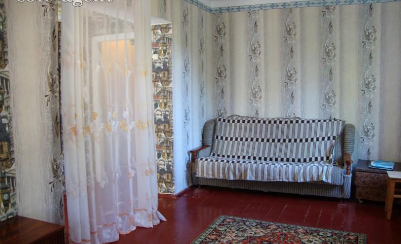 Купить 1-комнатную квартиру Коломна ул. Калинина 29 о/п 30м² 3/3 эт.