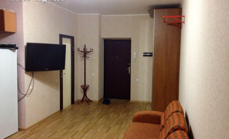 Снять 1-комнатную квартиру в Коломне ул. Дзержинского 76 о/п 34 м² 6/8 эт.