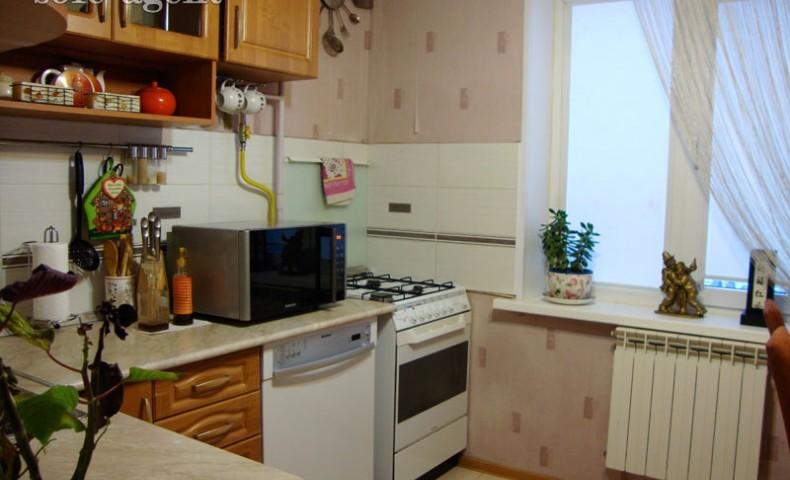Снять 2-комнатную квартиру в Коломне ул. Добролюбова 17 о/п 52 м² 7/10 эт.