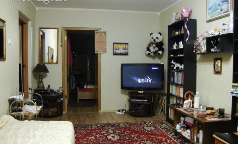 Купить 3-комнатную квартиру Коломна ул. Девичье поле 5 о/п 62м² 9/9 эт.