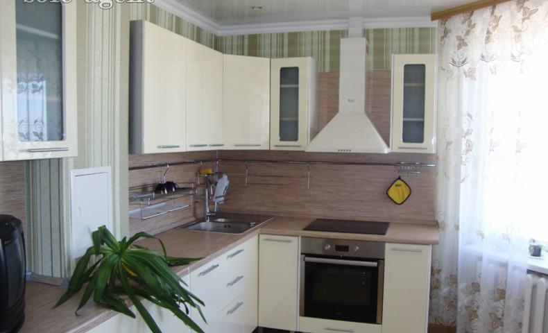 Купить 3-комнатную квартиру Коломна ул. Девичье Поле 12 корп. 1 о/п 81м² 13/15 эт.
