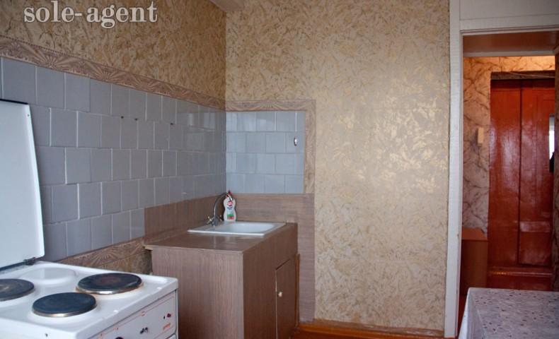 Снять 1-комнатную квартиру в Коломне ул. Октябрьской Революции 297 о/п 37 м² 9/9 эт.