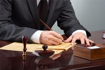 Пять минусов нотариальной сделки