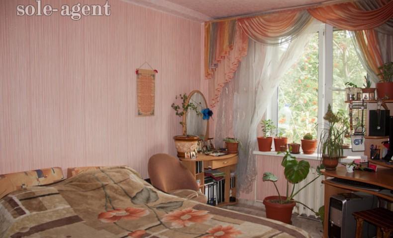 Снять 2-комнатную квартиру в Коломне ул. Ленина 48 о/п 43 м² 4/5 эт.