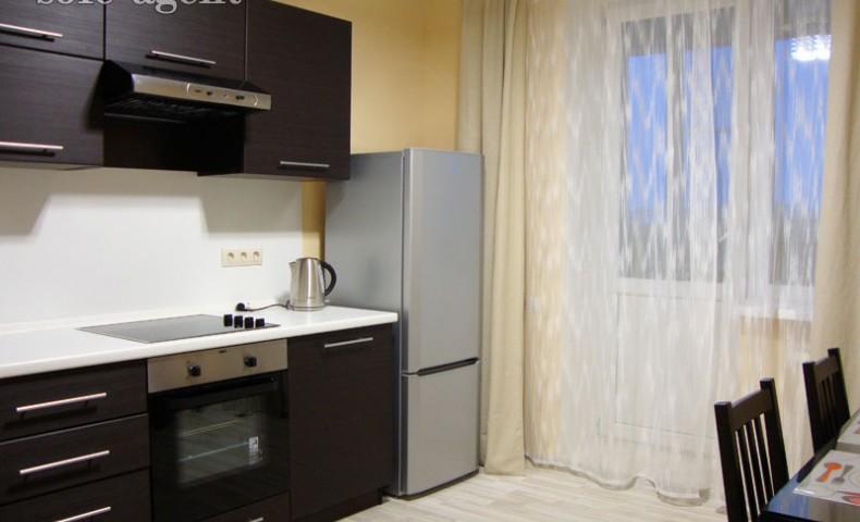 Купить 1-комнатную квартиру Коломна ул. Пионерская 54 о/п 47м² 10/17 эт.