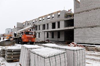 В Коломне  построят поликлинику