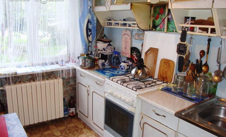 Купить 4-комнатную квартиру Коломна ул. Зеленая 13 о/п 76м² 1/5 эт.
