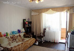 Купить 2-комнатную квартиру Коломна Окский проспект 4 о/п 50м² 6/10 эт.