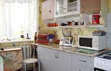 Снять 3-комнатную квартиру в Коломне ул. Пионерская 3 о/п 63 м² 4/4 эт.