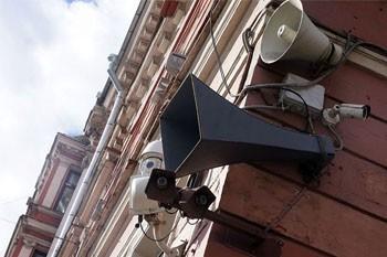 Звуковую рекламу на жилых домах планируют запретить