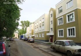 Купить 1-комнатную квартиру Коломна ул. Олега Кошевого 2А о/п 40м² 1/3 эт.